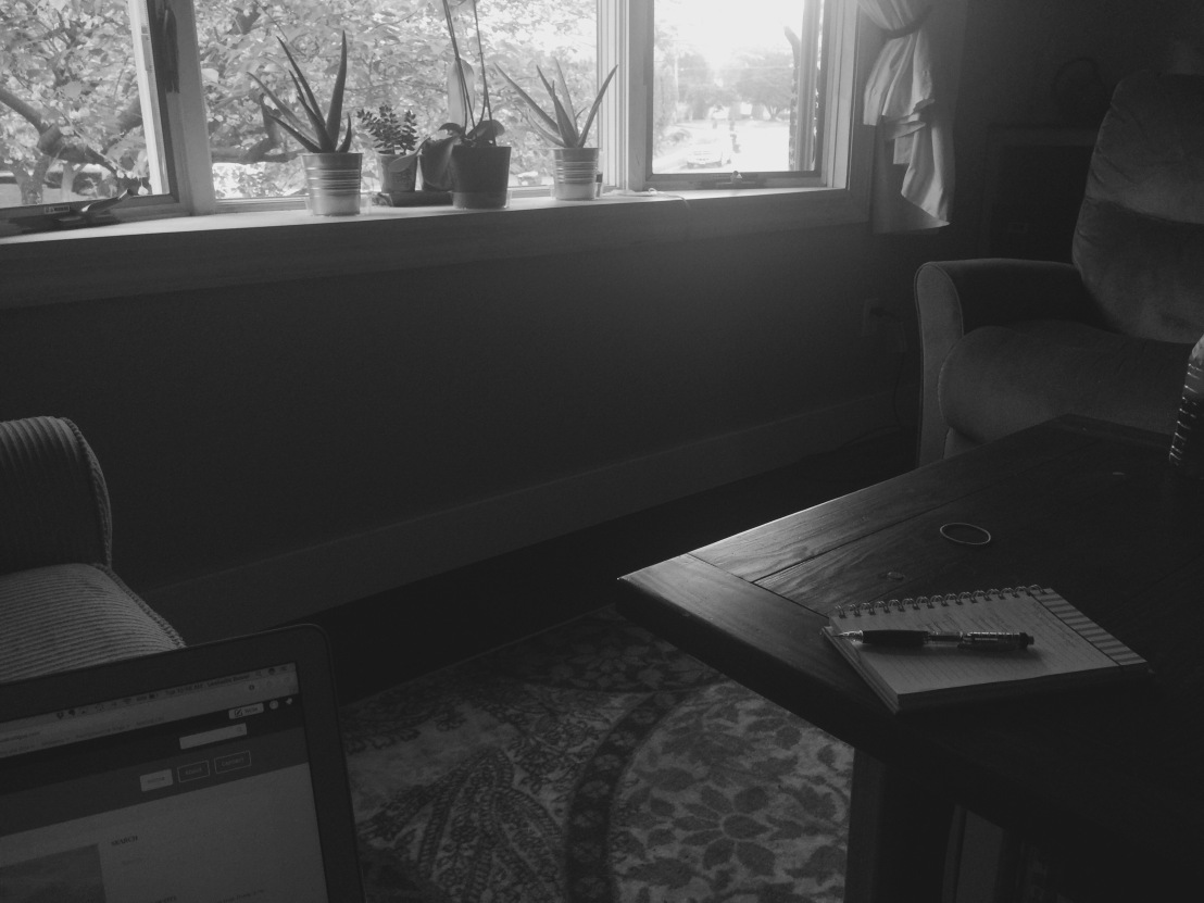 Quiet Days –#13