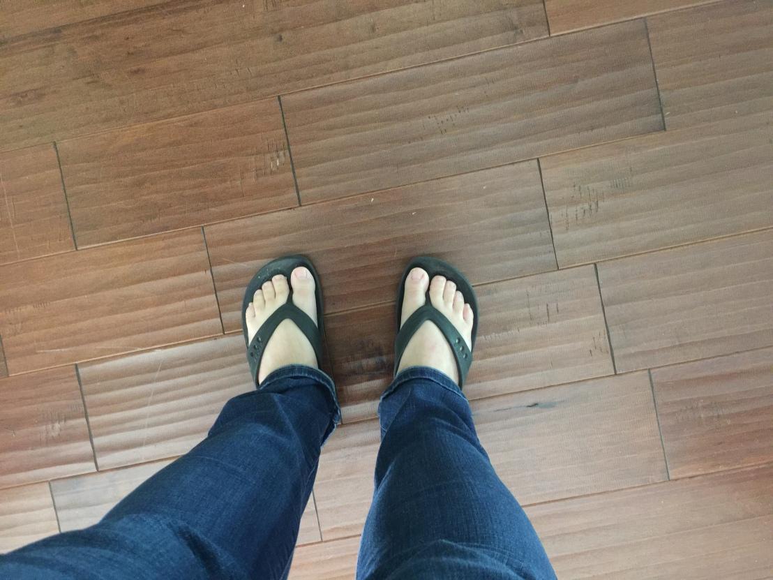 Flip Flops –#19